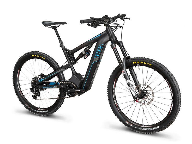 e mtb edf 6 7 hybrid enduro bike moving pinterest bikes. Black Bedroom Furniture Sets. Home Design Ideas