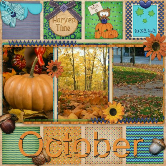 Layout created using Pocketd of Life 10 templates and Autumn Days by Heather Z. Scraps Templates http://store.gingerscraps.net/Pockets-of-Life-TEMPLATES-Vol.-10-by-Heather-Z-Scraps.html  Bundle  http://store.gingerscraps.net/Autumn-Days-BUNDLE-by-Heather-Z-Scraps.html