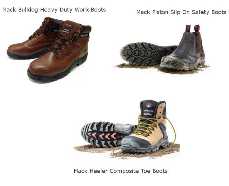 Best Ever 5 lightweight Work Boots for Men