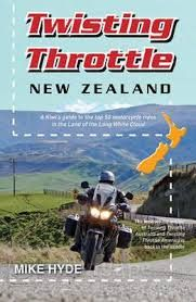 A Kiwi's guide to the top 50 motorcycle rides in the land of the long white cloud. When you find yourself alone on the Molesworth, despite knowing that a 4wd or two will happen along, a strange sense of isolation dawns.