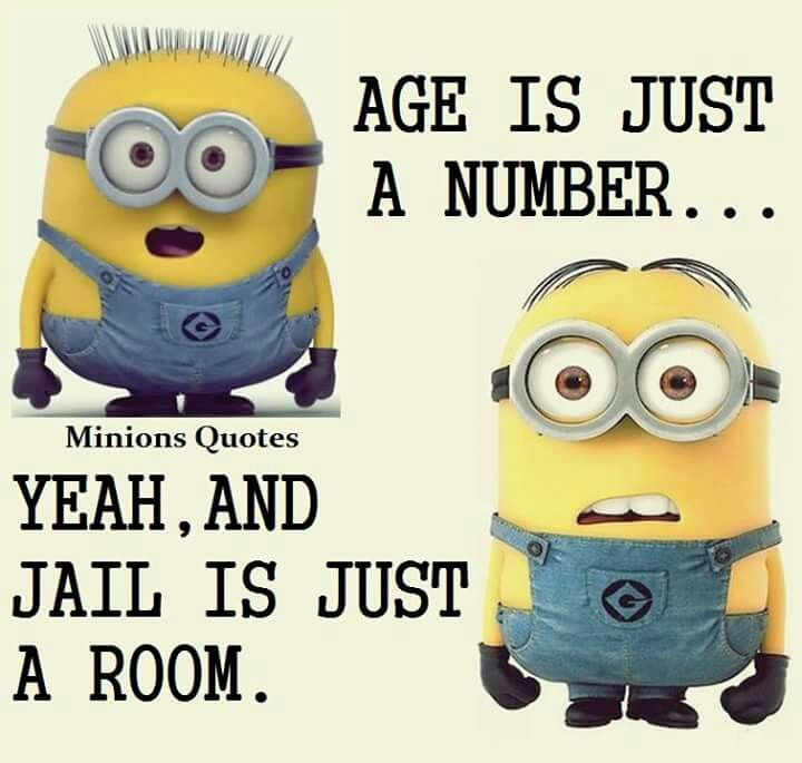 Minion Birthday Quotes Funny: 13 Best Happy Birthday Greetings, Ecards Images On