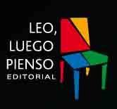 EDITORIAL dedicada específicamente al desarrollo de las competencias de la comprensión lectora.  Síguenos en facebook LEO, LUEGO PIENSO