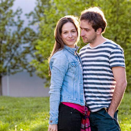 Veronika Kubařová a Matouš Ruml: Rómeo a Júlia v 21. storočí (rozhovor)