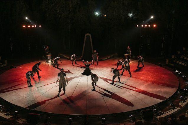 Φεστιβάλ Αθηνών 2018:  3+1 επαναλήψεις που δεν πρέπει να χάσετε
