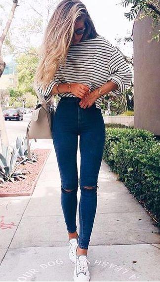 Amo estos pantalones que destacan una figura de reloj de arena
