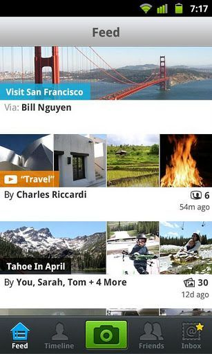 Color for Android Feed (@color) [Android Market... - UltraUI   UI Design & Inspiration