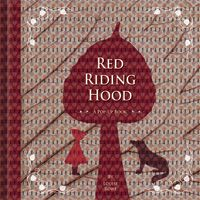 Louise Rowe | Red Riding Hood