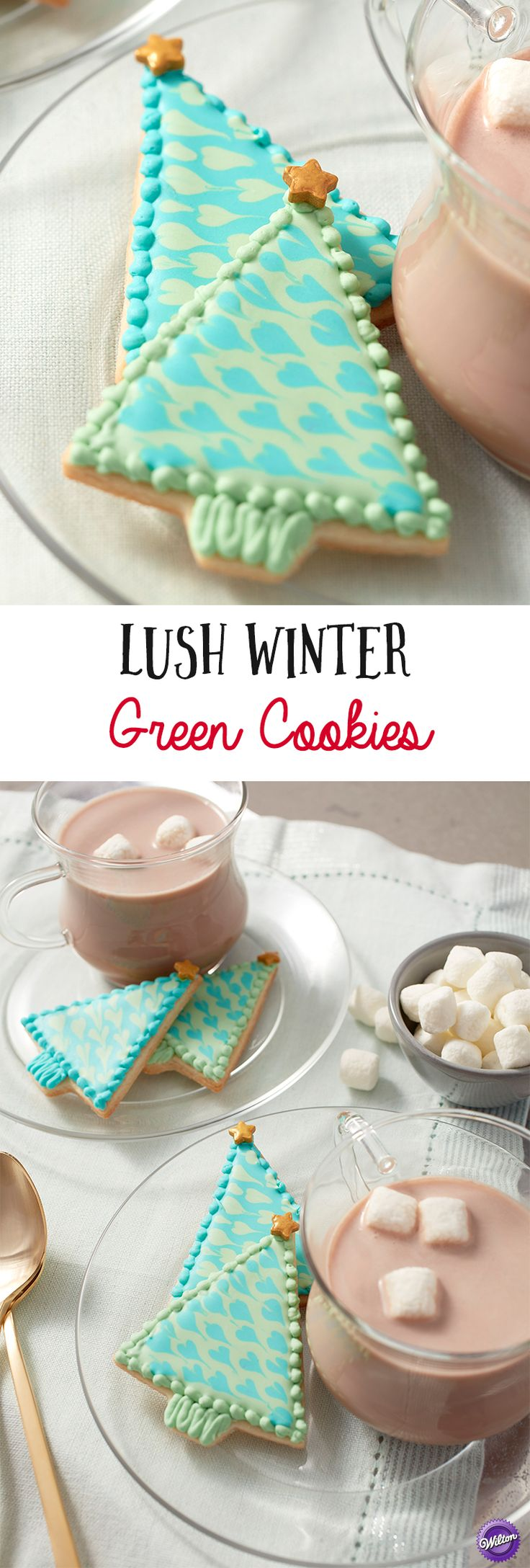 139 best Holiday Cookie Recipes images on Pinterest | Christmas ...