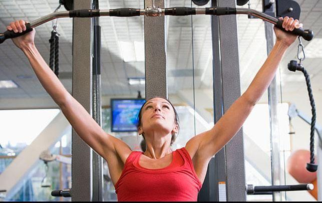 Hvad sker i kroppen, når du styrketræner?