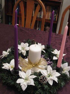 38 best images about advent on pinterest christ first. Black Bedroom Furniture Sets. Home Design Ideas