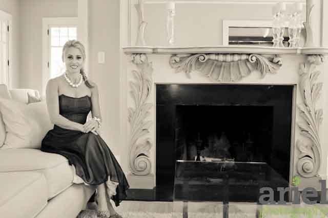 Nicole Curtis the Rehab Addict - glamour photo shoot at Minnehaha...my dream fireplace!