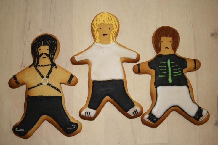 57 Best Biscuiteers Iceoff 2012 Images On Pinterest
