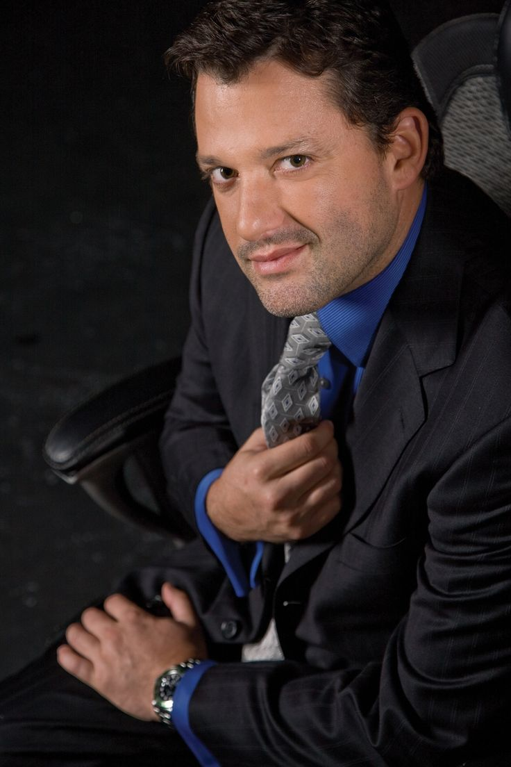 Tony Stewart  - what girl doesn't like a boy who is hot and races cars?