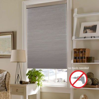 instafit cordless honeycomb shade home ideas pinterest shades products and. Black Bedroom Furniture Sets. Home Design Ideas
