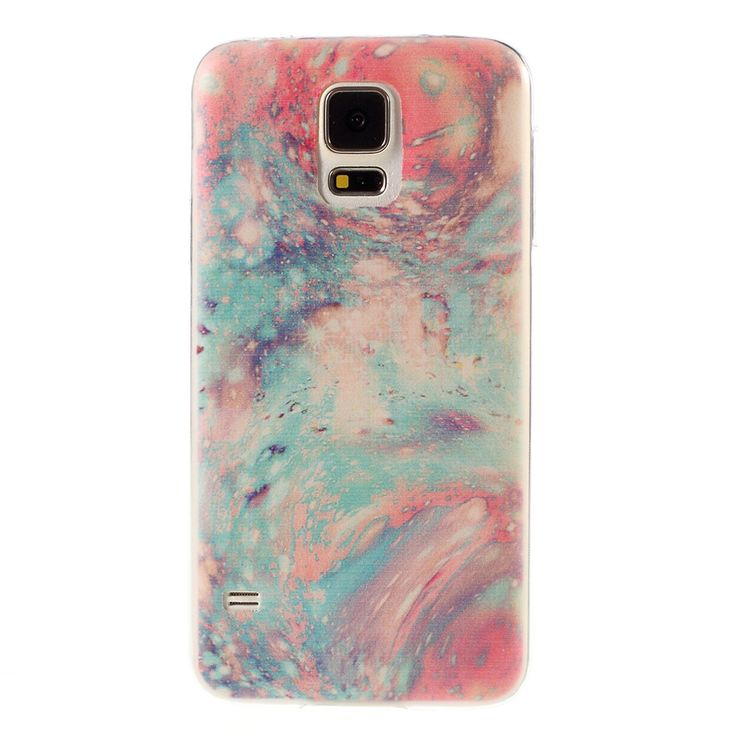 Super Slim TPU Cover for Samsung Galaxy S5