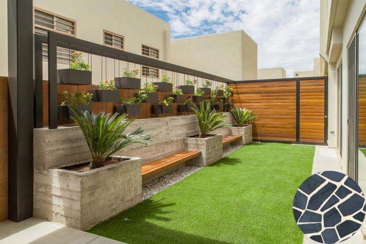 A Terrace Vs Patio And Terraced House Patio Garden Ideas Pretty Up Your Patio A Garden House Ideas Patio Terrace Garden Design Backyard Patio Backyard