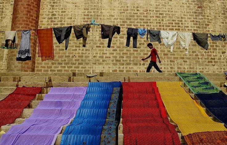 Colourful Travel by Avishek Das