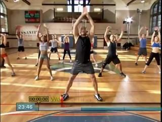 Plyometric Cardio Circuit - Video Dailymotion