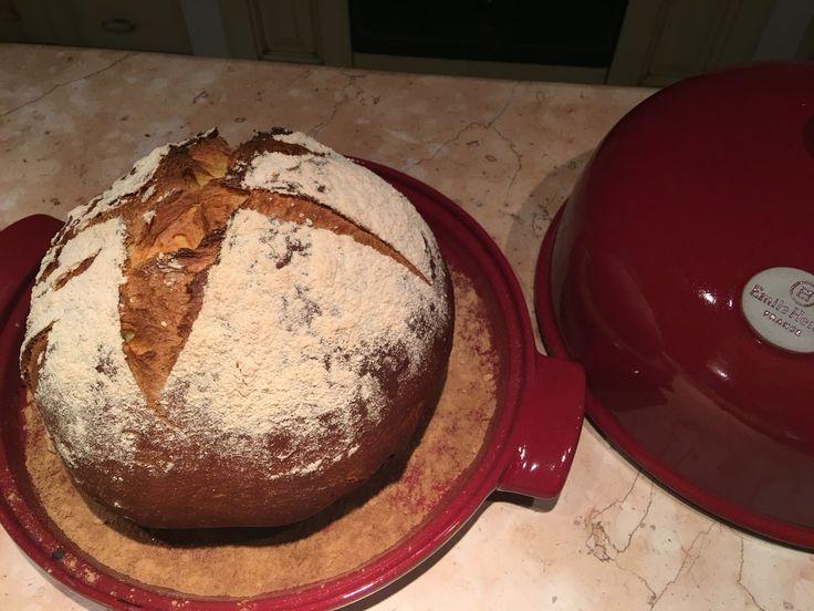 Emile Henri il mio pan brioche