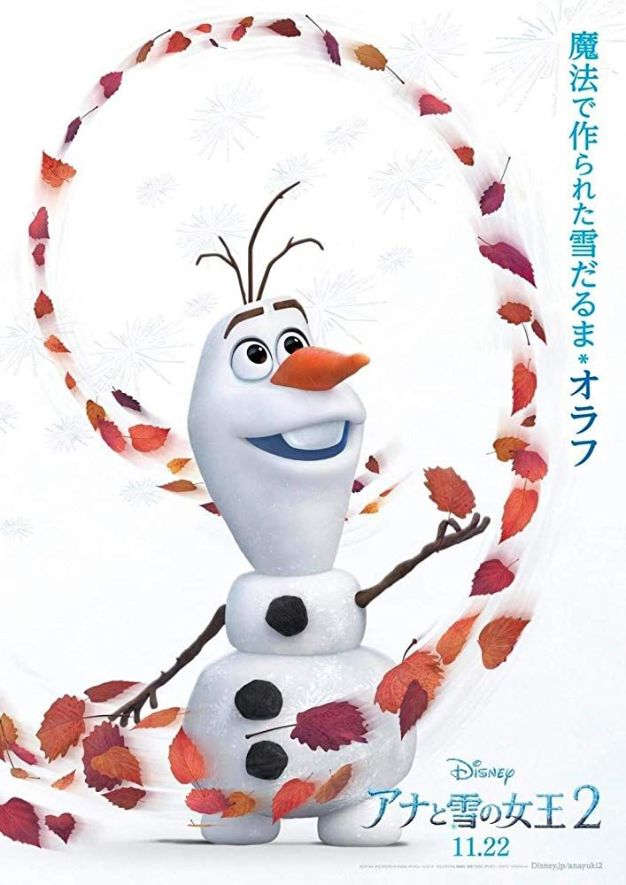 Poster Disney Wallpaper Disney Frozen Olaf