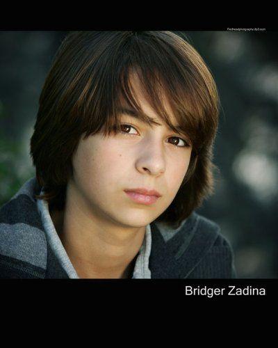 Bridger Zadina