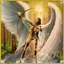 Resultado de imagem para angel custodio