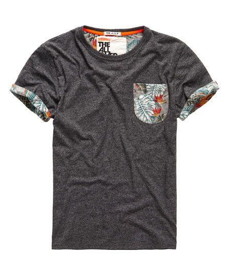 Honolulu Roll T-shirt