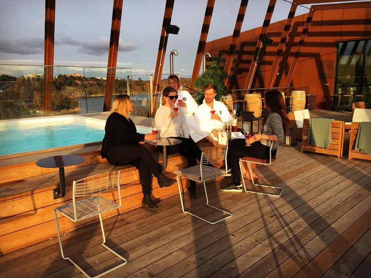 The Winery Hotel   Archus   Fabege