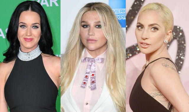 Lady Gaga & Katy Perry Just Got Dragged Into Kesha's Sexual Assault Case Against Dr. Luke #Entertainment #News