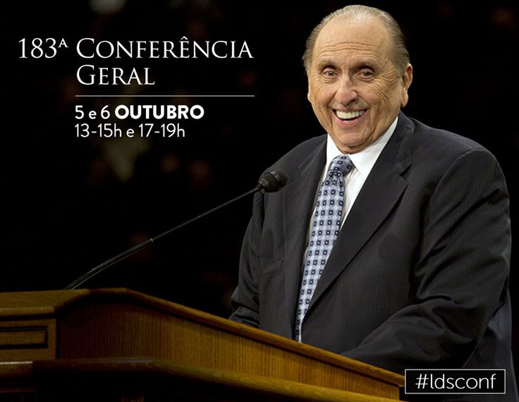 Conferencia Geral