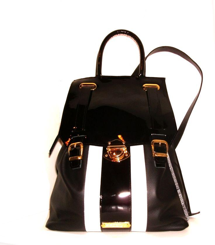 backpack - handbags - mochilas - LAS PABLO www.laspablo.com.ar