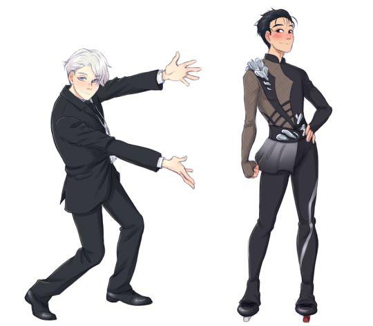 Otros: La perfección no existe  Victor: ....