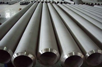 Rajveer Stainless and Alloys is one of the leading Manufacturer, Supplier and Exporter of Stainless Steel 304 Seamless Pipes that is being made up from High Quality of Standard Raw Materials. The specification ofASTM A312 TP 304 Stainless Steel Seamless Pipes covers austenitic steel pipe proposed for general corrosive and high temperature service.