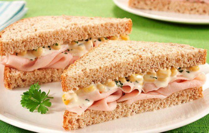 Aprenda 7 receitas de sanduíches naturais fáceis e saborosos 6