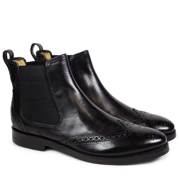 Classic Shoes Mens