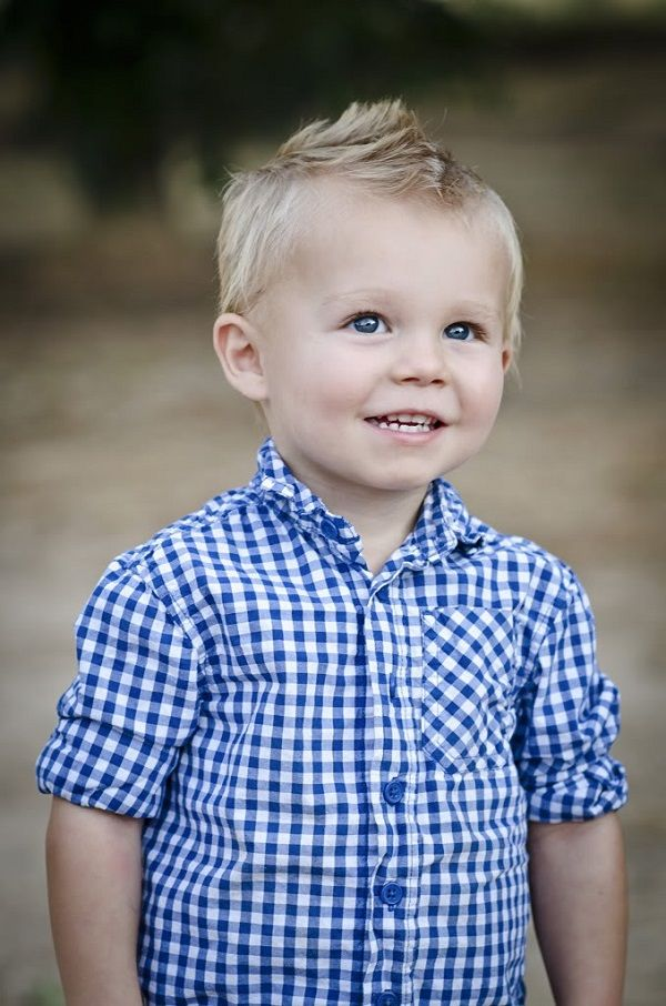 Sensational 1000 Ideas About Toddler Boys Haircuts On Pinterest Cute Short Hairstyles Gunalazisus
