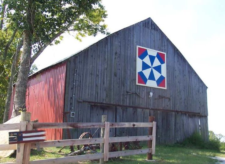 1156 Best Images About Barns And Barn Quilts On Pinterest
