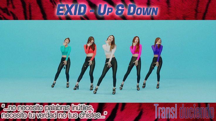Traducción: #EXID - #UpAndDown   #KPop http://transl-duciendo.blogspot.com.au/2014/12/exid-up-down-arriba-y-abajo.html