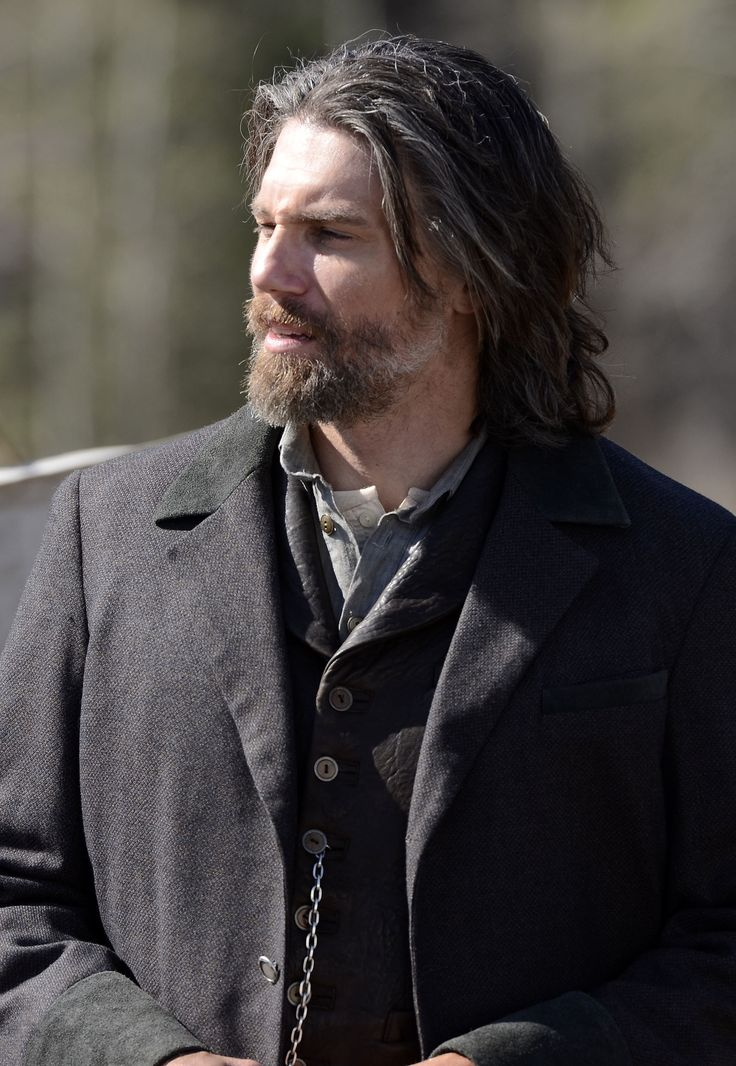 bohannon dating In episode 2 of hell on wheels season 5, fans were introduced to a mysterious, but impressively capable, chinese immigrant named fong fong's grit and work ethic earns the respect of.