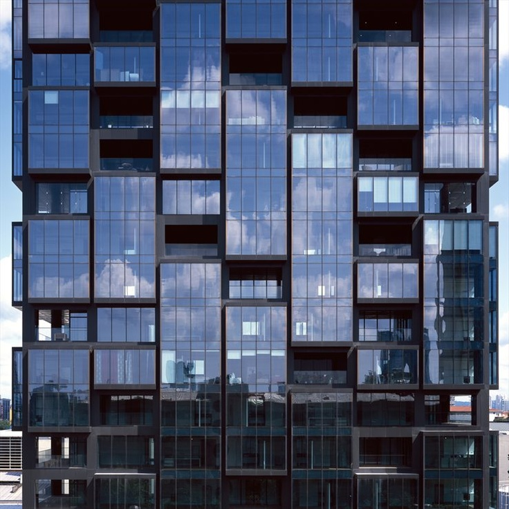 Facade pattern architecture  713 best Facade images on Pinterest | Facades, Architects and Bricks