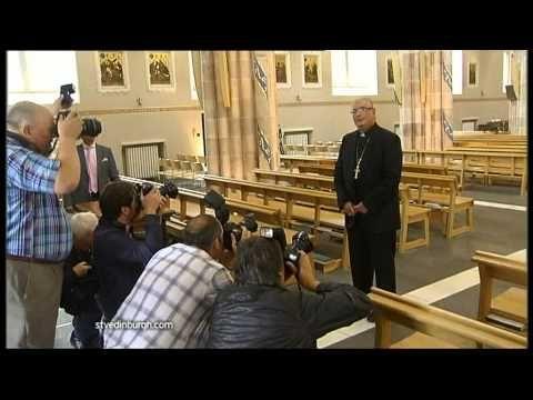 STV on Archbishop Tartaglia and equal marriage 24.7.12 - http://www.justsong.eu/stv-on-archbishop-tartaglia-and-equal-marriage-24-7-12/