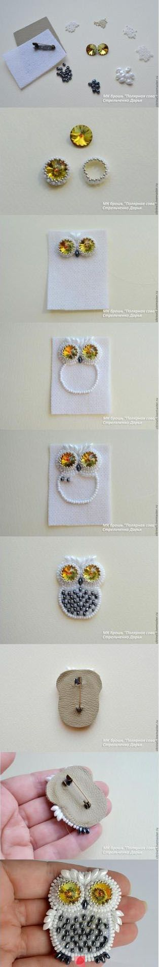 bead embroidery pattern