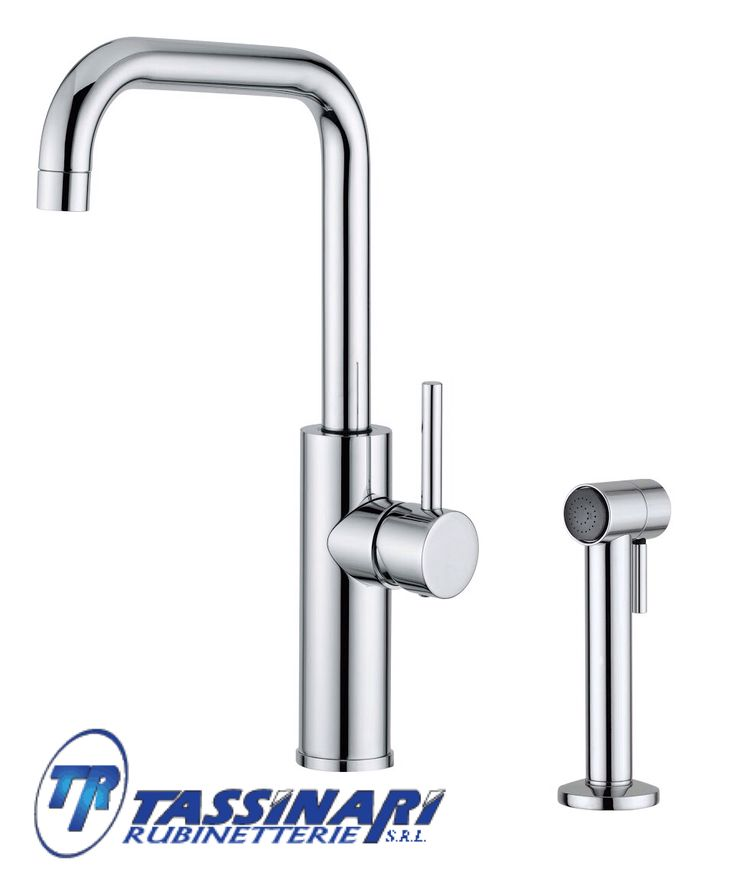58 best Kitchen Faucets - RUBINETTERIA DA CUCINA images on ...