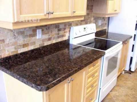 Granite Overlay By CRS Granite   Baltic Brown Granite   Discover SmartStone  | Kitchens | Pinterest | Granite Overlay, Brown Granite And Granite
