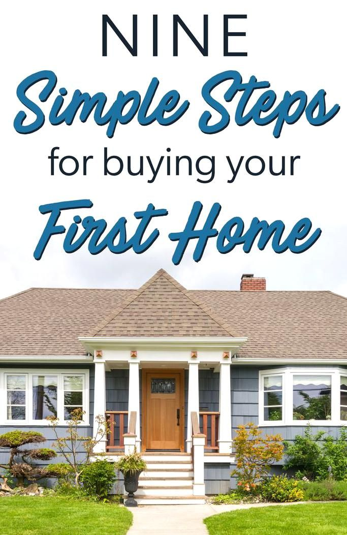 Looking To Buy A House This Year You Need To Read This Article Its A Simple Step By Step Guide For Buying A Home From In 2020 Buying Your First Home