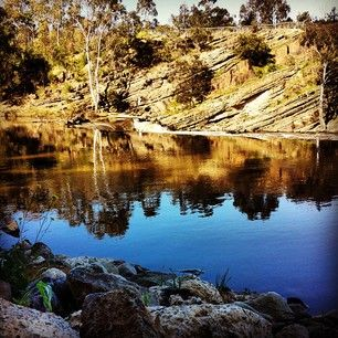 Dights Falls Trail | 21 Melbourne Walks That Will Take Your Breath Away
