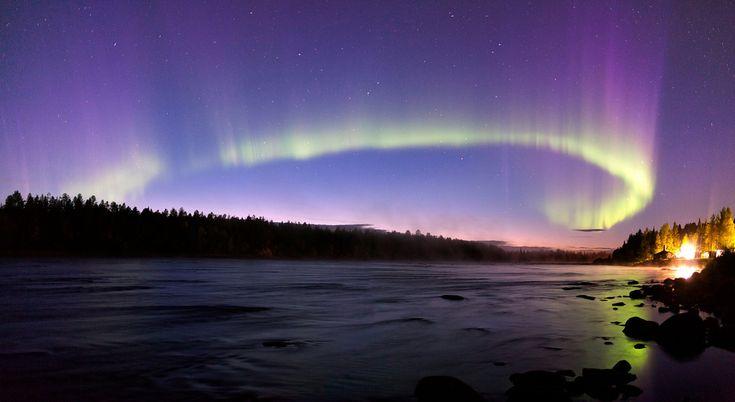 Explorez sur Flickr 83photos de Aurora Zone
