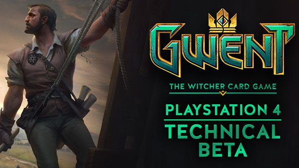 Gwent: The Witcher Card Game PS4 technical beta begins March 31 #Playstation4 #PS4 #Sony #videogames #playstation #gamer #games #gaming