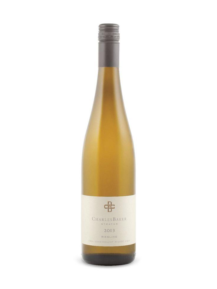 Charles Baker Picone Vineyard Riesling 2013 Vinemount Ridge, Niagara Peninsula, Ontario V.Q.A., Canada  Natalie's Score: 96/100  http://www.nataliemaclean.com/wine-reviews/charles-baker-picone-vineyard-riesling-2013/246972 #wine #lcbo #saq #bcldb #winelover #winewednesday #winery #winenight #wineoclock #winemaker #wineblog #winedinner #wineoftheday #winecellar #vineyard