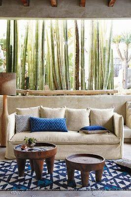 Anthro-Fan: Furniture